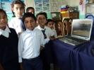 Kwaliteit onderwijs Shree Saraswati School