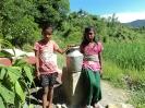 Watertanks sloppenwijk